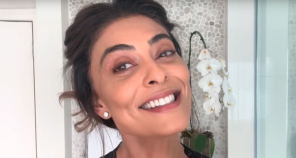 destaque Juliana Paes Beauty Secrets