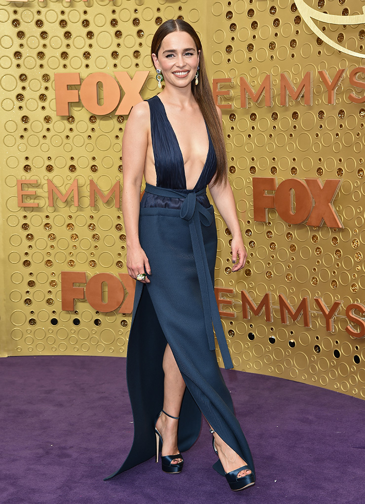 looks do Emmy 2019
