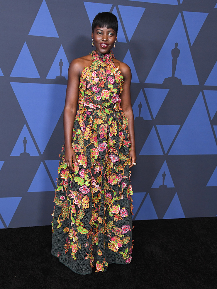 looks do Governors Awards