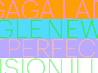 PERFECT ILLUSION, O NOVO SINGLE DE LADY GAGA